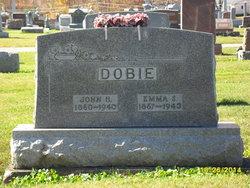 John Harrison Dobie