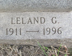 Leland G Long