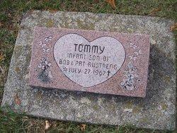 Tommy Austreng