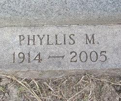 Phyllis Mae <I>Schreiner</I> Long