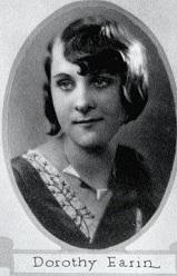 Dorothy <I>Earin</I> Sonnichsen