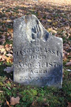 Mason Glasson/Glosson
