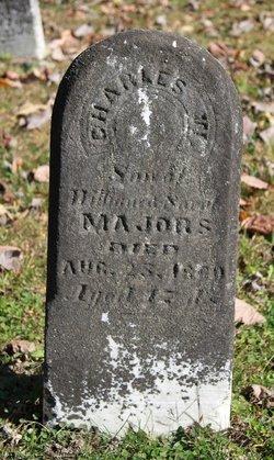 Charles W. Majors