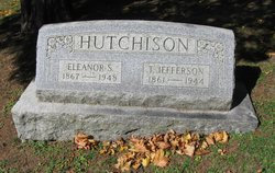 Thomas Jefferson Hutchison