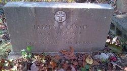 James C. Goad