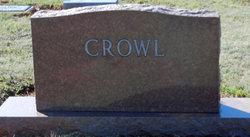 "Arlee ""Jo"" <I>Morris</I> Crowl"