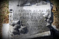 Friedrich Wilhelm Diehl