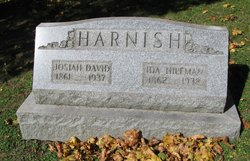 Josiah David Harnish