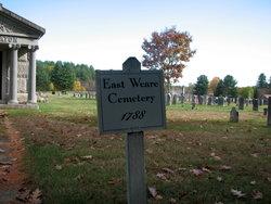 East Weare Cemetery