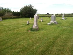 Hope Church Cemetery
