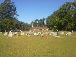 Mount Bethel Baptist Church Cemetery