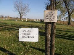 Prairie Chapel Presbyterian Cemetery