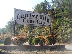 Center Hill Church Cemetery