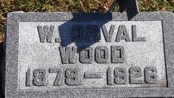 William Orval Wood
