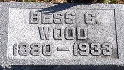 Bess C. Wood