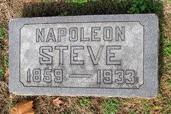 Napoleon Steve