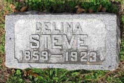 Celina Steve