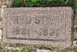 Fred Steve