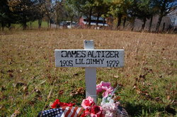 James Altizer