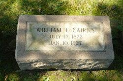 William F. Cairns
