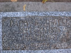 Daisy Revis Jewell