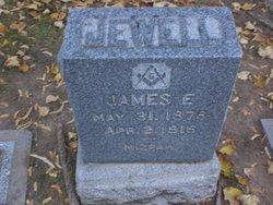 James E Jewell
