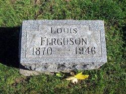 Louis Ferguson