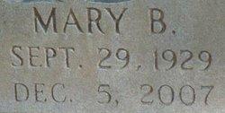 Mary Magdalene <I>Buchanan</I> Miller