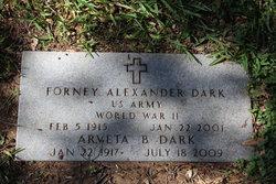 Arveta <I>Barnett</I> Dark