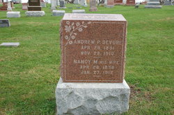 Andrew Porter Devore
