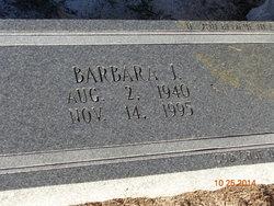 Barbara Jean <I>Jackson</I> Ake