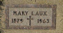 Mary <I>Moelter</I> Laux