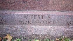 """Albert Edgar """"Bert"""" Madill"""