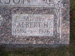 Albert H. Anderson