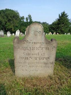Elizabeth Todd