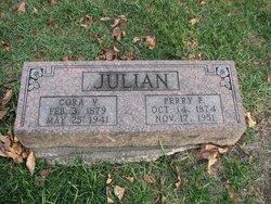 Cora V. Julian