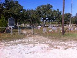 Cooper Creek Cemetery