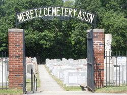 Meretz Cemetery