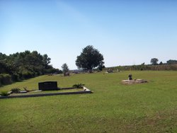 Riverbend Missionary Baptist Church Cemetery