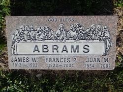 Frances P. Abrams