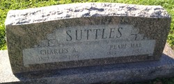 Charles A. Suttles