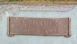 John Melvin Cornman