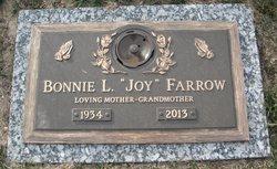 Bonnie L. <I>Hughes</I> Farrow