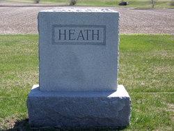 Adeline R. <I>Greenwood</I> Heath
