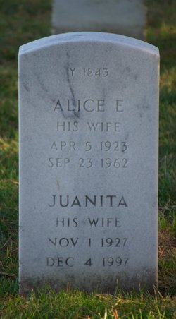 Alice E Simpo