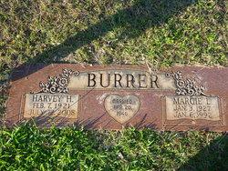 Margie L <I>Schneider</I> Burrer