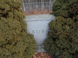 Esther <I>Antisdel</I> Burr