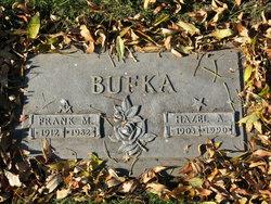 Hazel A. <I>McDermia</I> Bufka