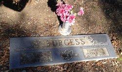 Tommie Ruth Burgess