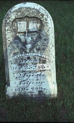 Benjamin Sumner